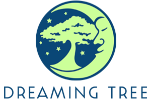 Dreaming Tree SVGs