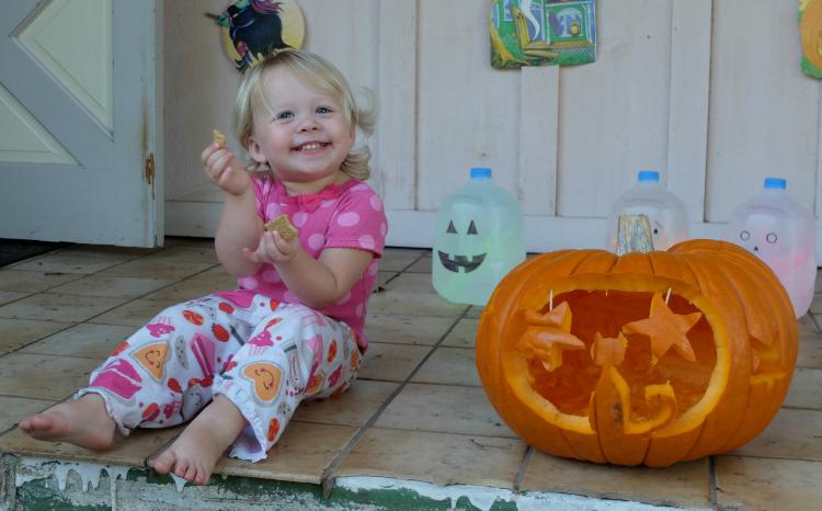 Countdown to Halloween - Recap #5