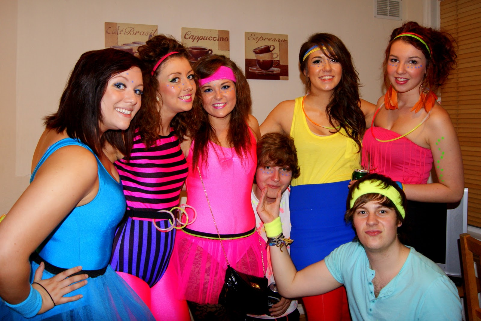 Unlimited By JK Tight And Bright Party Bournemouth