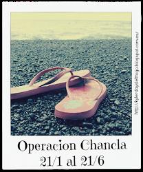 Operacion Chancla