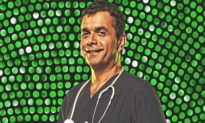 Dr.Gürkan Kubulay ile Saglik - TNT Canli izle