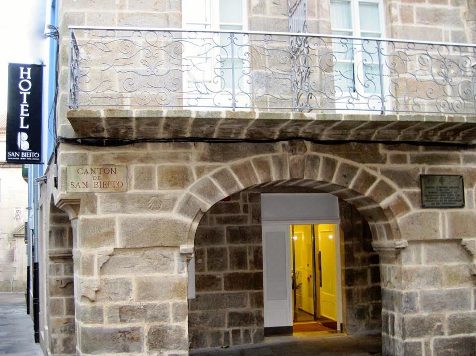 Hotel San Beitio