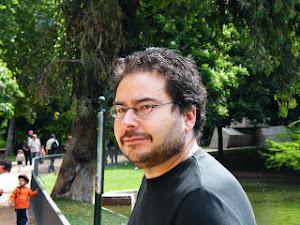 Jorge Díaz Leza