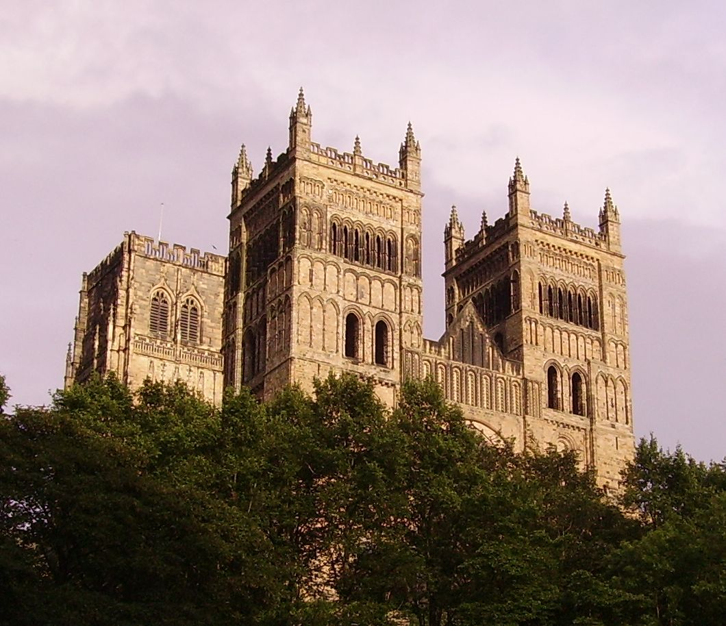Why is Durham Cathedral Architecturally Important?