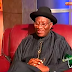 President Goodluck Jonathan on AIT, speaks on Chibok girls, Interim govt, Jega, others