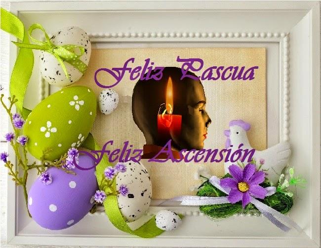 No olviden que el pasado 4 de abril, durante la presente Pascua, se abrió el Portal a la Libertad, entonces aprovéchenlo en su propio beneficio durante el Proceso de Ascensión.