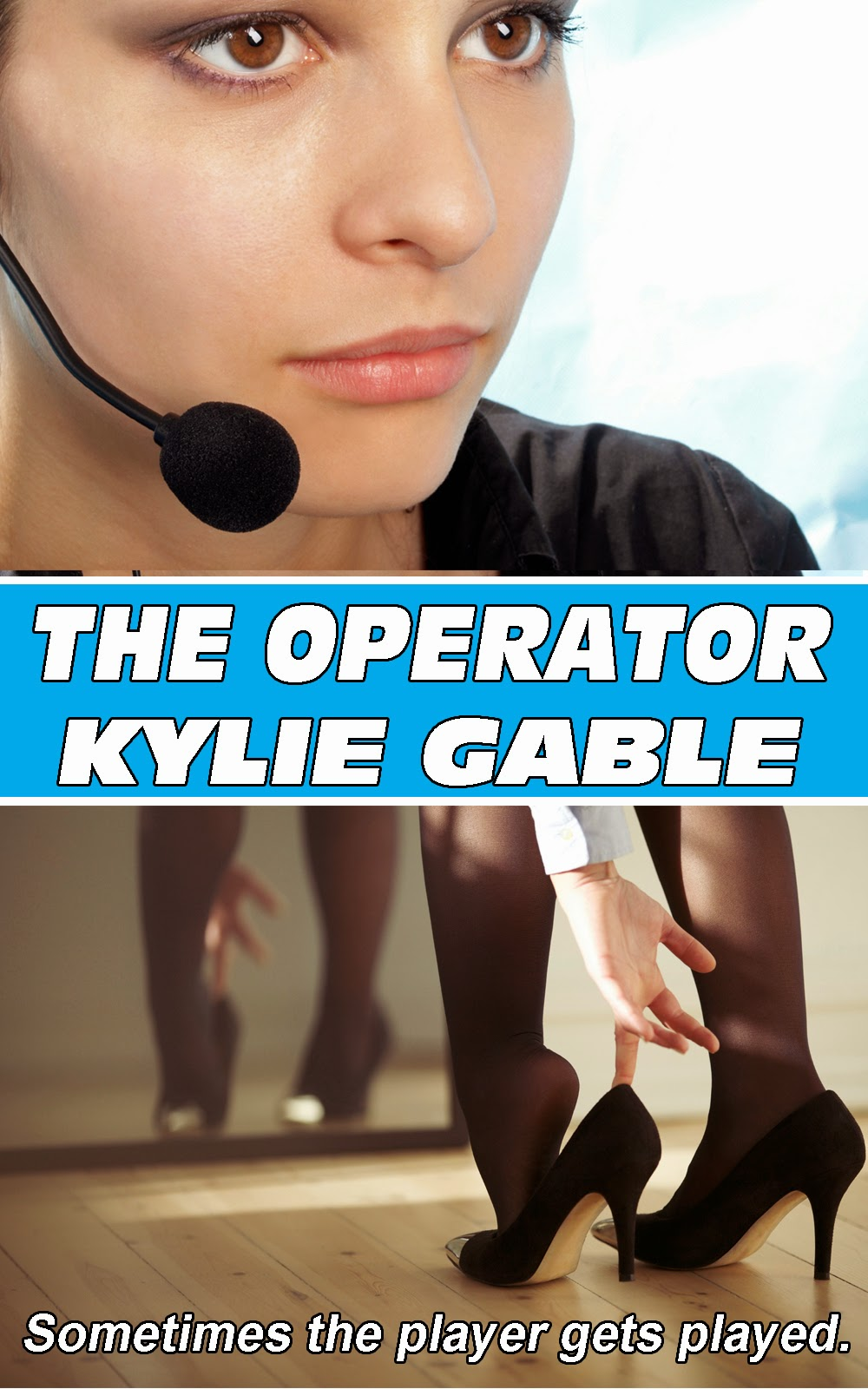 http://www.amazon.com/The-Operator-Kylie-Gable-ebook/dp/B00OWFVT2C/ref=zg_bs_7620217011_5