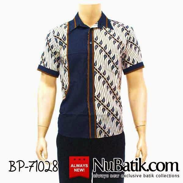 Baju Batik Couple Toko Online Batik Modern Wanita Dan Pria