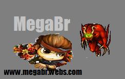 MegaBr