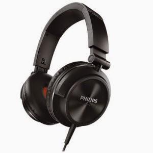 Buy Philips SHL3210 DJ Headphones at Rs.1297 : Buy To Earn