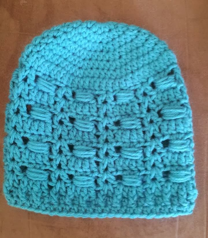 Free Crochet Pattern For Beanie With Bill : Free Crochet Patterns By Cats-Rockin-Crochet