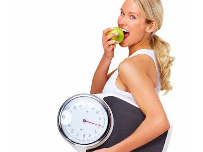 How to Eat Right to Lose Weight