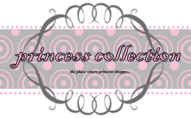 PrinceSs c0llectioN