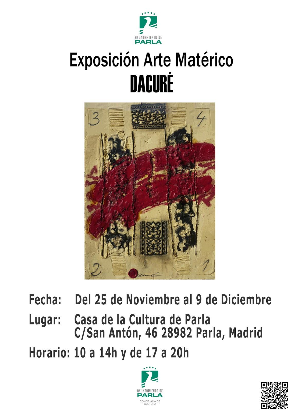 Dacur arte contemporaneo noviembre 2012 for Que quiere decir contemporaneo