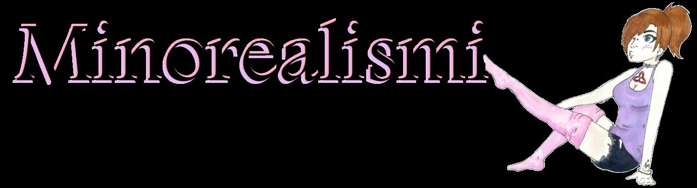 Minorealismi