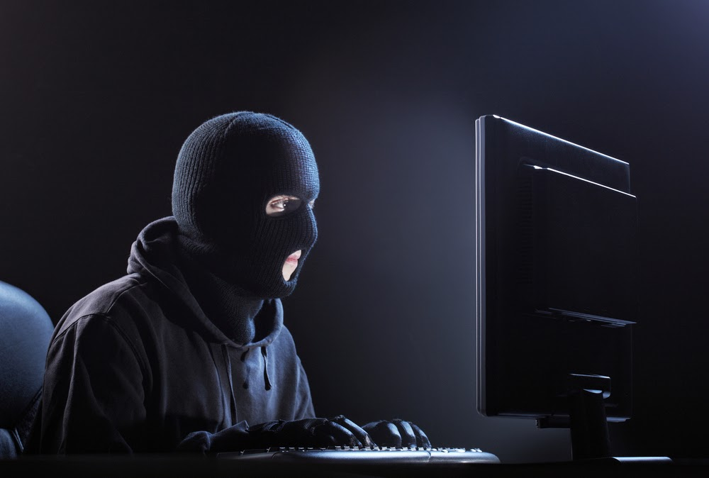 Mengenal Jenis Dan Tehnik Serangan Hacker