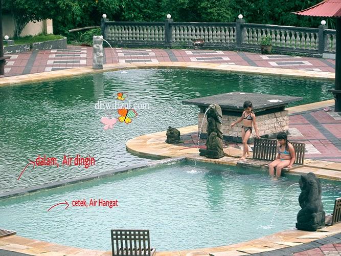 berenang di air dingin,mengianap di Kintamani bagusnya dimana?,Puri Bening Hotel Kintamani