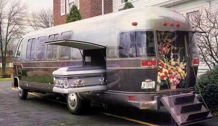Funeral RV