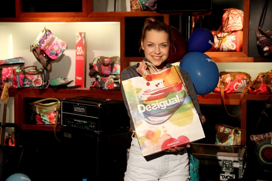 jasmin desigual bag kudamm party