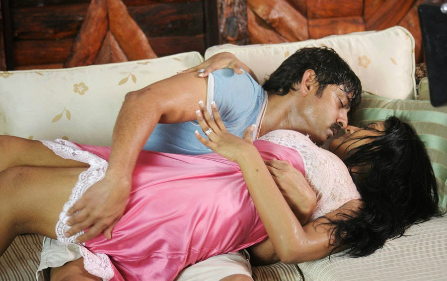 Gayyam 2 movie hot love making scene