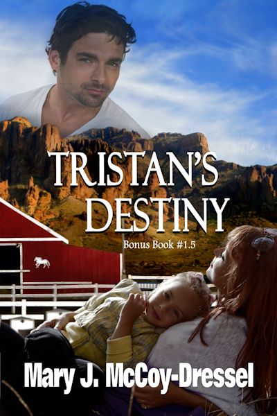 Tristan's Destiny Book #1.5