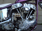 FOR SALE  Chopper Panhead 1948