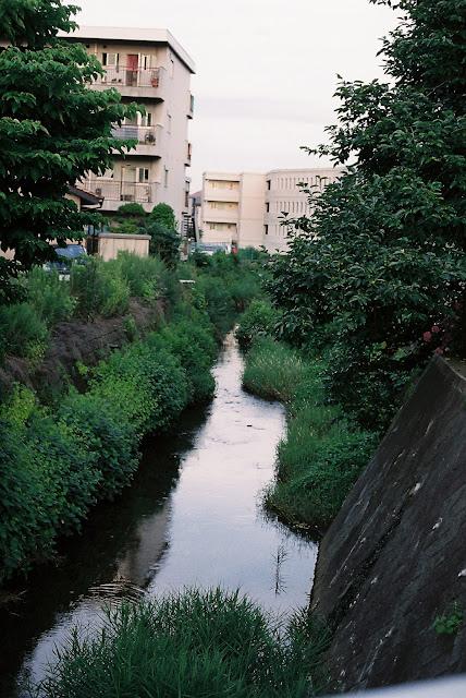 umeda river