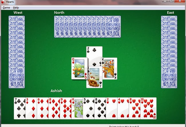 free online multiplayer poker