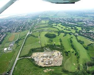 Farlington Redoubt