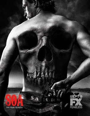 Sons of Anarchy 7x08 Online Gratis