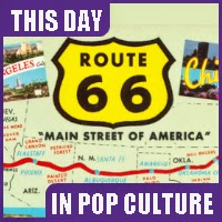 Route 66 was taken off the U.S. Highway System on June 27, 1985.