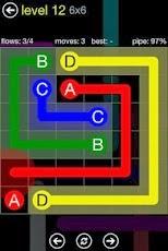 game IQ Flow Free miễn phí