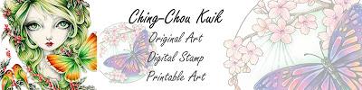 Winner at Ching-Chou Kuik 6th Anniversary Facebook Group
