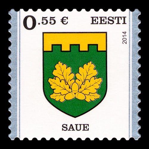 Saue is a peaceful and secure small town of about 6,000 inhabitants