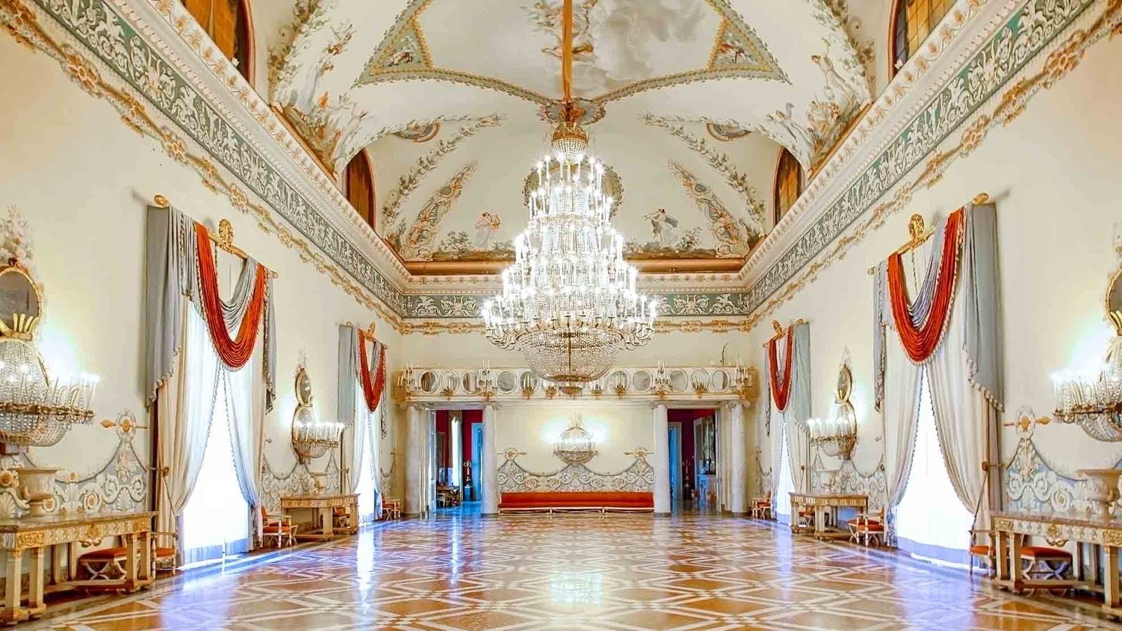 Bologna Hotel Palace