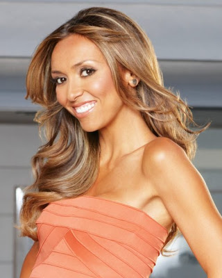 Giuliana Rancic Hot Women Of Twitter