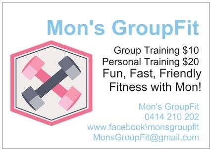 Mons Groupfit