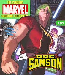 Doc Samson