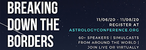 International Academy of Astrology: Learn Astrology Online!