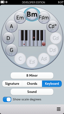 lshot3 Music Circles Lite 1.01(0) for Symbian^3 Anna Belle   Free App Download