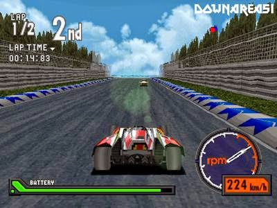 Game Tamiya Ps1 Eternal Wings Ps1 Tamiya