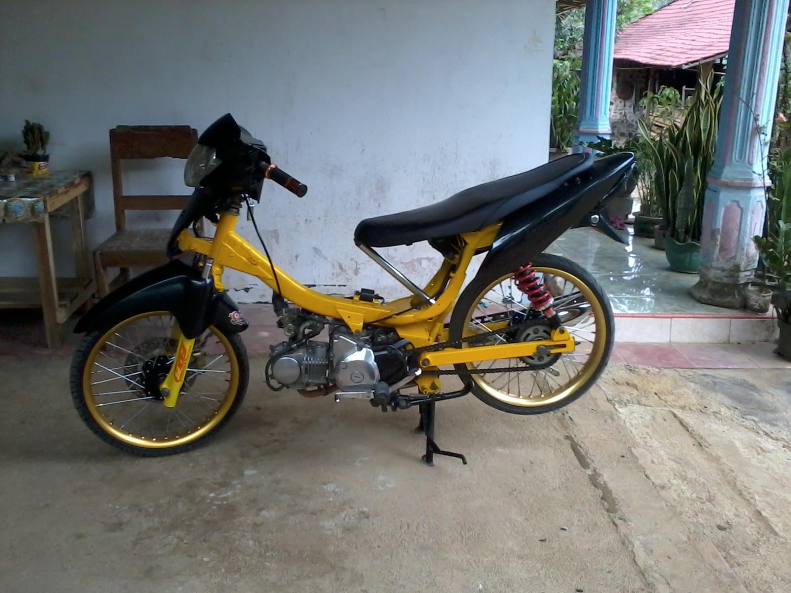 Honda-supra-x-125-pgm-fi-new-king-motor-jual-beli-motor