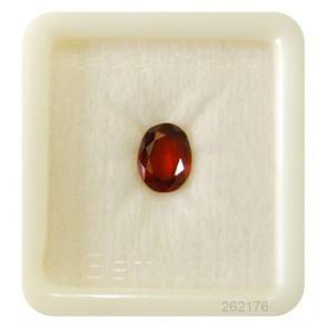 Rahu Blessed Hessonite Gemstone