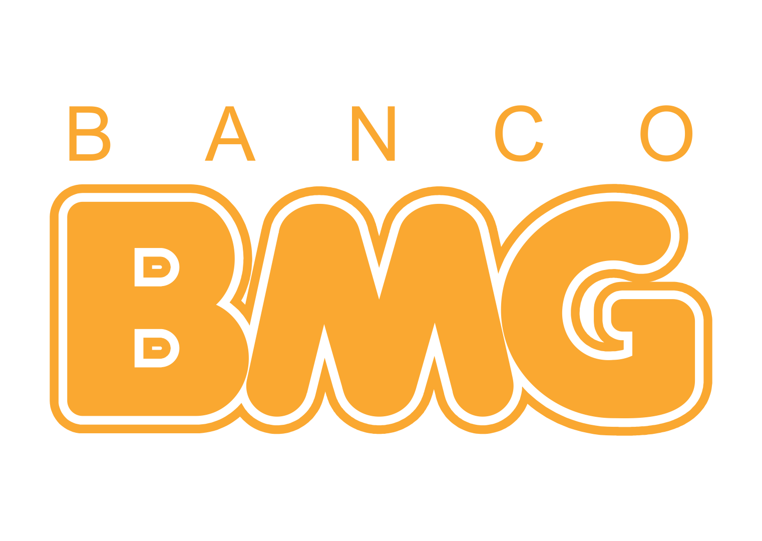 Banco BMG Logo Vector download free