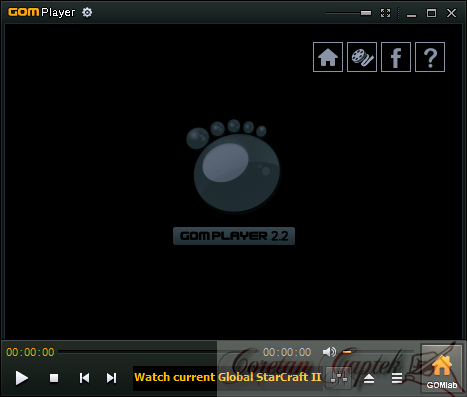 Download GOM Player 2.2.62.5209 Terbaru