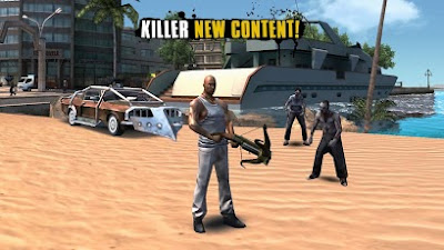 Gangstar RIO: City Of Saints Android apkgamespoint