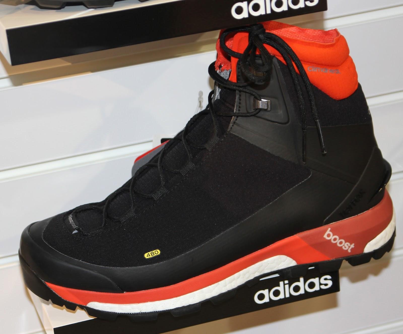 adidas terrex climaheat boots