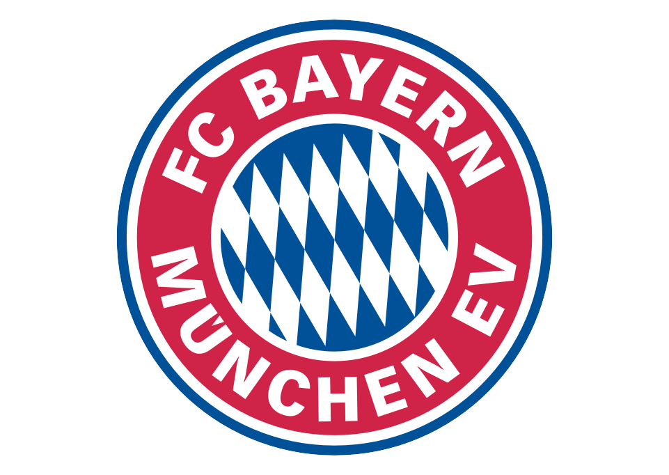 Download Logo Bayern Munchen FC Vector