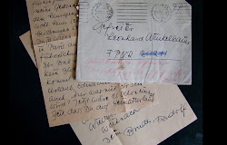 The unopened letter from the Russian Front