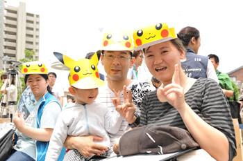 Pré-venda de Pokémon Black & White 2 alcança 1.16 milhões de unidades; Confira como foi o lançamento no Japão Full+(3)